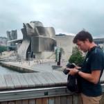 Periodista de 'La Voix du Nord' - Julien Carpentier