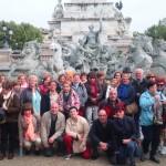 Grupo Lagun Onak Bide Onera, en Toulouse