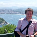 Periodista de 'La Voix du Nord' - Julien Carpentier I